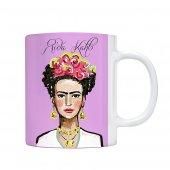 Kupa Bardak Frida Kahlo