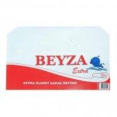 Beyza Klozet Kapak Örtüsü 1250 Adet (5 Paket)