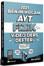 Benim Hocam Yayınları 2021 Ayt Fizik Video Ders...