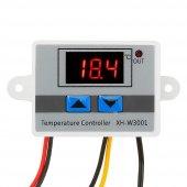 Xh W3001 220v Ac Dijital Termostat Akvaryum Kuluçka
