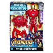 E0606 Power Fx Iron Man Avengers Infinity War...