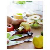 ıkea Sprıtta 3 Adet Meyve Soyma Dilimleme...