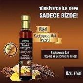 Propolisli Zencefillli Keçiboynuzu Özü 350gr