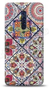 Oppo Reno2 Z Mosaic Kılıf