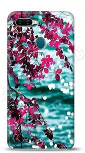 Oppo Ax7 Oppo A5s Blossom Time Kılıf