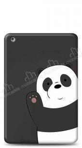 Apple iPad 2 Hi Panda Kılıf
