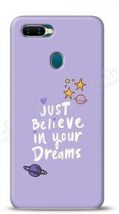 Oppo Ax7 Oppo A5s Your Dreams Kılıf