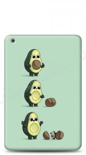 iPad 3 Avokado Kılıf