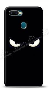 Oppo Ax7 Oppo A5s Black Eyes Kılıf