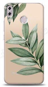 Asus ZenFone 5 ZE620KL Leaf Kılıf