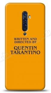 Oppo Reno2 Z Tarantino Kılıf