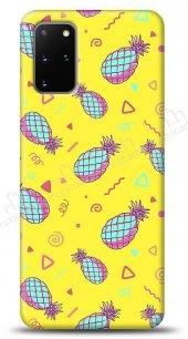 Samsung Galaxy S20 Plus Ananas Kılıf