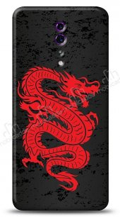 Oppo Reno Z Dragon Kılıf