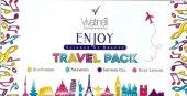 Vıvatınell Enjoy Travel Pack 4 X 100 Ml