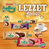 Halley Lezzet Paketi-2