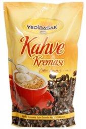 Yedibaşak Kahve Kreması 1000 Gr.