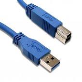 Vcom 3.0 Usb 1.5m Yazıcı Kablosu Cu301