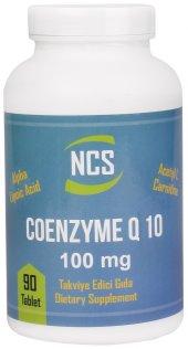 Ncs Collagen 1000 Mg 180 Tablet Ncs Coenzyme Q-10 100 Mg 90 Tab-4