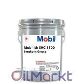 Mobil Mobilith Shc 1500 16 Kg Gres