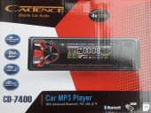 Cadence Teyp Cd 7400 Bluetoothlu