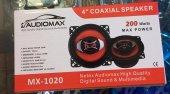 Audıomax Mx 1020 200w Hoparlör 2adet