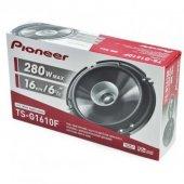 Pıoneer Ts G1610f 280 Watt 16 Cm