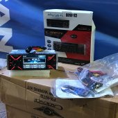 Cadence Cd 9500 Ekranlı Bluetooth Geri Görüş Kameralı