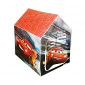 Cars Lisanslı Oyun Çadırı Oyun Evi 100x100x70 cm
