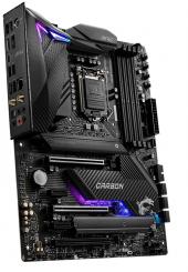 Msı Mpg Z490 Gamıng Carbon Wıfı Ddr4 4800(Oc) Atx 1200p