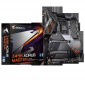 Gıgabyte Z490 Aorus Master Ddr4 5000oc Atx 1200p