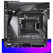 Gıgabyte Z490ı Aorus Ultra Ddr4 5000oc Mıtx...