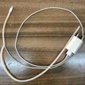 Cep Telefonu Şarj Kablosu Koruyucu Spiral 50cm