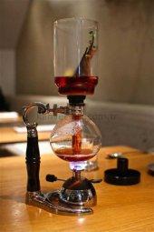 Coffee Time 3 Cup Coffee Syphon Kahve Sifonu