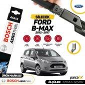 Ford B-Max Bosch Aerotwin A641S Silecek Seti 2012-2017