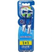 Oral B Diş Fırçası Complete 5 Bölgeli Temizlik...