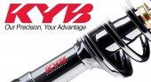 KYB ON AMORTISOR YAGLI CLIO SYMBOL 1,4/1,6/1,5 DCI