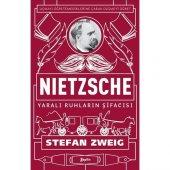 Zeplin Nietzsche: Yaralı Ruhların Şifacısı Stefan Zweig