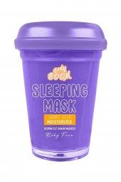 BODY BOOM Üzüm Çekirdeği Uyuyan Maske 100 ml