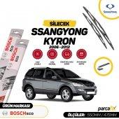 Ssangyong Kyron Bosch Eco Silecek Takımı 2006-2012