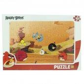 Angry Birds 48 Parça Puzzle