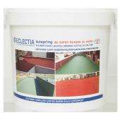 Eclectia Isospring SB Süper Bileşen Su Kesici, 18 Kg - Kırmızı