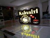30x45 cm Kahvaltı Yazılı Resimli 3D Led Neon Etkili Işıklı Tabela Depo Reklam Tabela Maltepe Pendik