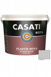 Casati Allegro Plastik Su Bazlı İç Cephe Boyası Sis Gri 20 Kg