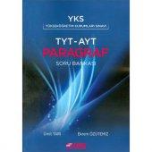Esen Tyt & Ayt Paragraf Soru Bankası