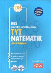 Nego Tyt Matematik Soru Bankası