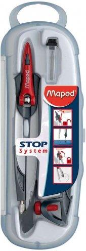 Maped Pergel Seti 3' Lü Stop Sistem