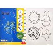 Lino Küçülen Kağıt 2 Li Paket 13wp 01