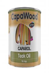Filli Boya Tik Yağı Teak Oil 0,75 L