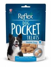 Reflex Köpek Diş Sağlığı İçin Pocket Ördekli...