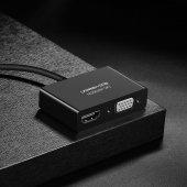 Ugreen Type-C HDMI VGA Çevirici Adaptör-4